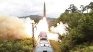 Uji Coba Rudal Korea Utara Makin Menggila
