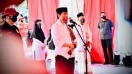 Besok, Jokowi-Puan Dijadwalkan Kunjungi Krakatau Steel di Cilegon