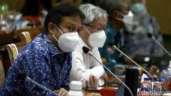 Menkes Buka-bukaan Strategi Kepepet Pandemi Jadi Endemi