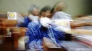 Rapat Bareng Komisi IX DPR, Menkes Bahas Apa?