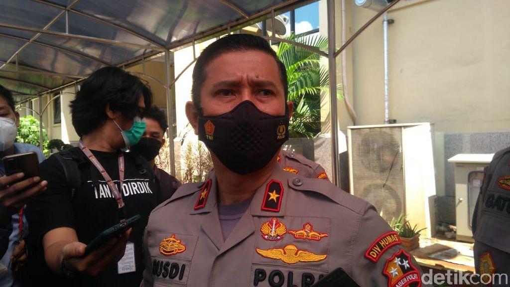 Diminta Jokowi Tindak-Tak Bekingi Mafia Tanah, Polri: Akan Dilaksanakan