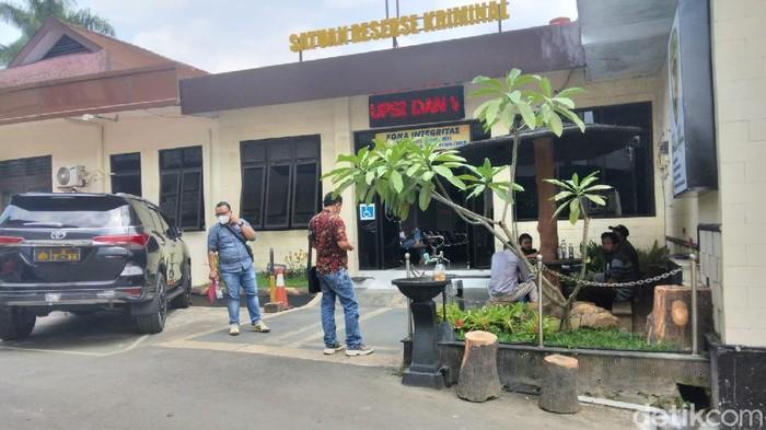Satreskrim Polres Malang