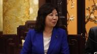Eks Menteri Pemberdayaan Wanita Calonkan Diri Jadi PM Jepang