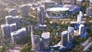 Melirik Prospek Kota Wisata Cibubur Jadi Lokasi Strategis Investasi