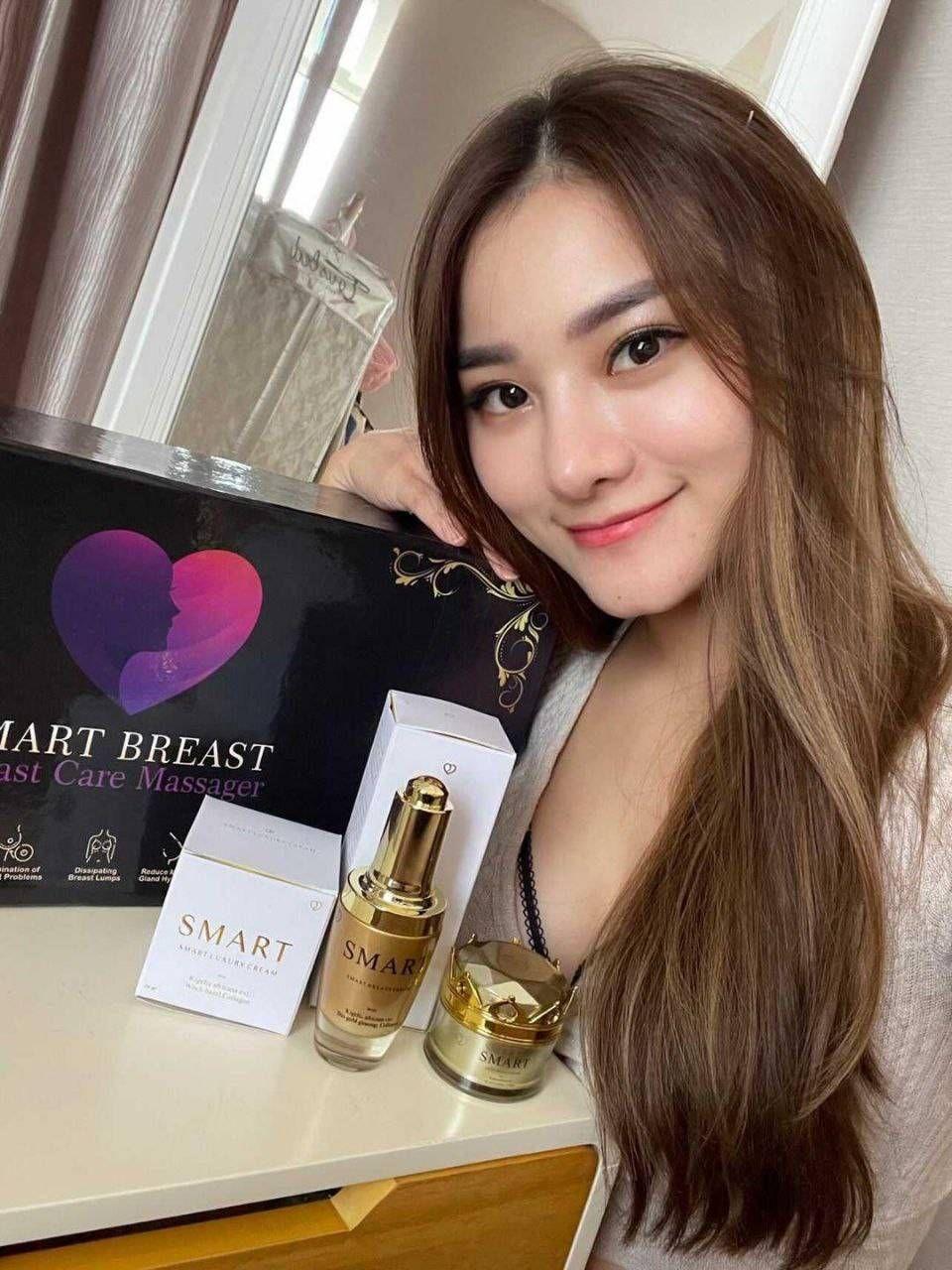 Smart Breast