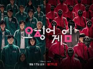 Sinopsis Squid Game, Drakor Terbaru Netflix Rampung Setelah 10 Tahun