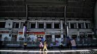 9 Fakta tentang Stasiun Jakarta Kota, Sudah Tahu?