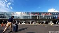 Kenal Lebih Dekat dengan Stasiun Favorit Pemudik, Stasiun Pasar Senen