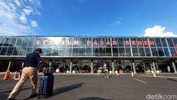 7 Fakta Menarik tentang Stasiun Pasar Senen