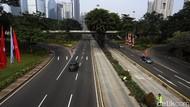 Jakarta PPKM Level 2, Sektor Non-esensial Boleh WFO 50 Persen