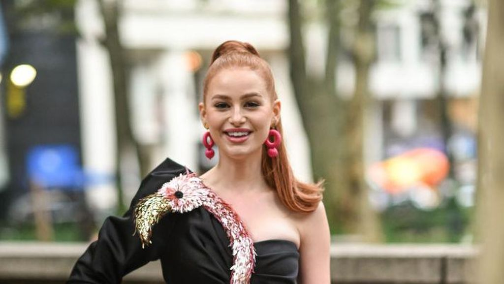 10 Gaya Street Style di New York Fashion Week