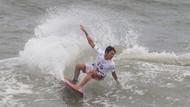 Olimpiade Tokyo Bikin Pamor Surfing Tanah Air Naik