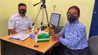 Susi Pudjiastuti Urus SIM yang Mati 20 Tahun, Tetap Ikut Ujian Lagi