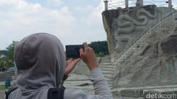 Tebing Breksi Uji Coba Buka Hari Ini, Beberapa Wisatawan Ditolak Masuk