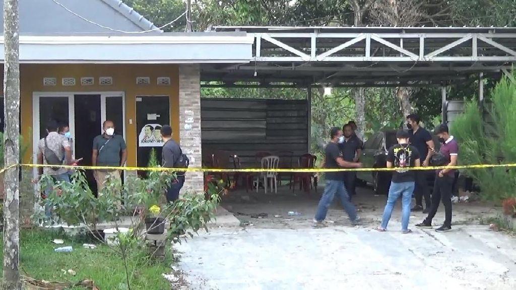 Janji Polisi Segera Ungkap Kasus Pembunuhan Sadis di Subang