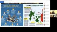 Staf KLHK Ngamuk di Webinar Komodo, Memangnya Kami Penjahat?