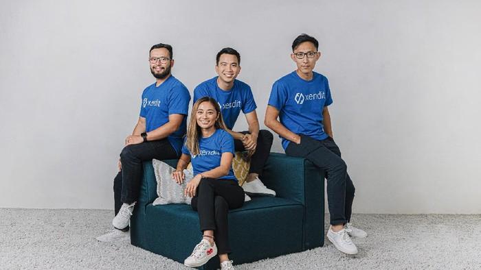 Xendit menjadi startup unicorn terbaru Indonesia sejajar dengan Gojek, Tokopedia, maupun Ovo.