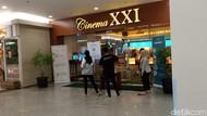 Catat! Nonton Bioskop Wajib Telah Divaksin Dosis Dua