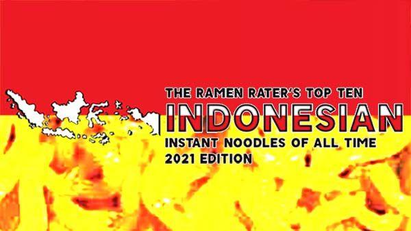 10 Mie Instan Indonesia Paling Enak Menurut Ramen Rater