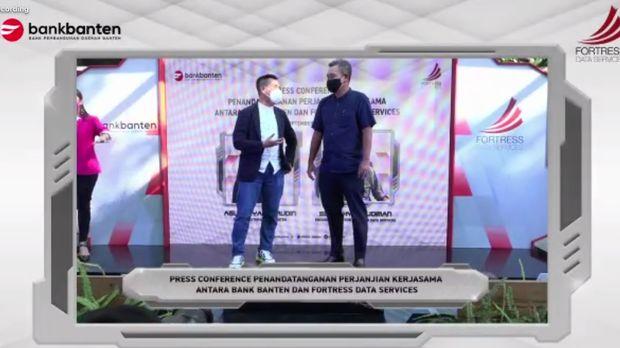 Acara Bank Banten dan FDS, dok. Bank Banten
