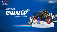Mau Yamaha MT-15? Coba Tebak Podium MotoGP San Marino