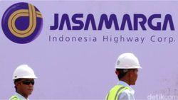 Sederet Capaian Jasa Marga di 2021, Market Share-Operasi Jalan Tol