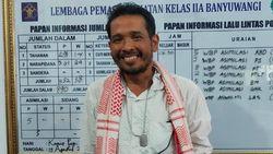 Aktivis Antimasker Penyerang Hakim PN Banyuwangi Mulai Diperiksa Polisi