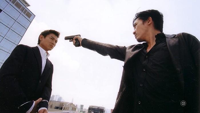 Film Andy Lau dan Tony Leung