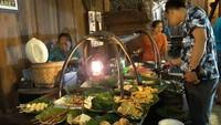 5 Angkringan Legendaris di Solo, Ada yang Langganan Presiden Jokowi