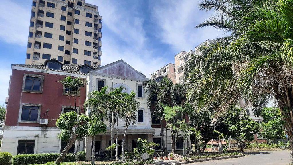 Merinding! Cerita Misteri Apartemen Angker di Surabaya