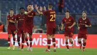Roma Menang 6 Laga Beruntun, Mourinho Minta Tetap Kalem