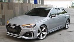 Mobil Wagon Ganteng dari Lahir, Ini Wujud Audi RS 4 Avant Seharga Rp 2,79 M