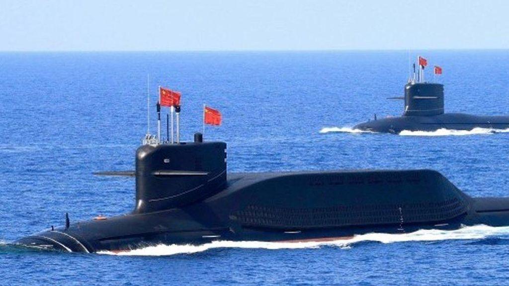 Kesal Proyek Kapal Selam Batal, Prancis Tarik Dubes AS-Australia