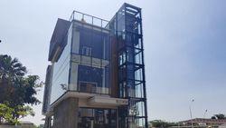 Kesempatan Memiliki Building Sendiri dari BTM Group