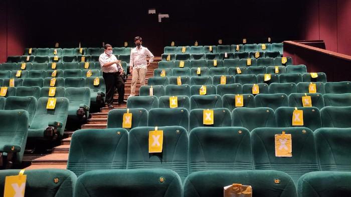 Bioskop di Cirebon Beroperasi