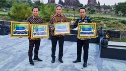bank bjb Raih 4 Penghargaan di Ajang Human Capital Award VII-2021
