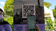 Taman Wisata Candi Borobudur Bersiap Dibuka untuk Wisatawan