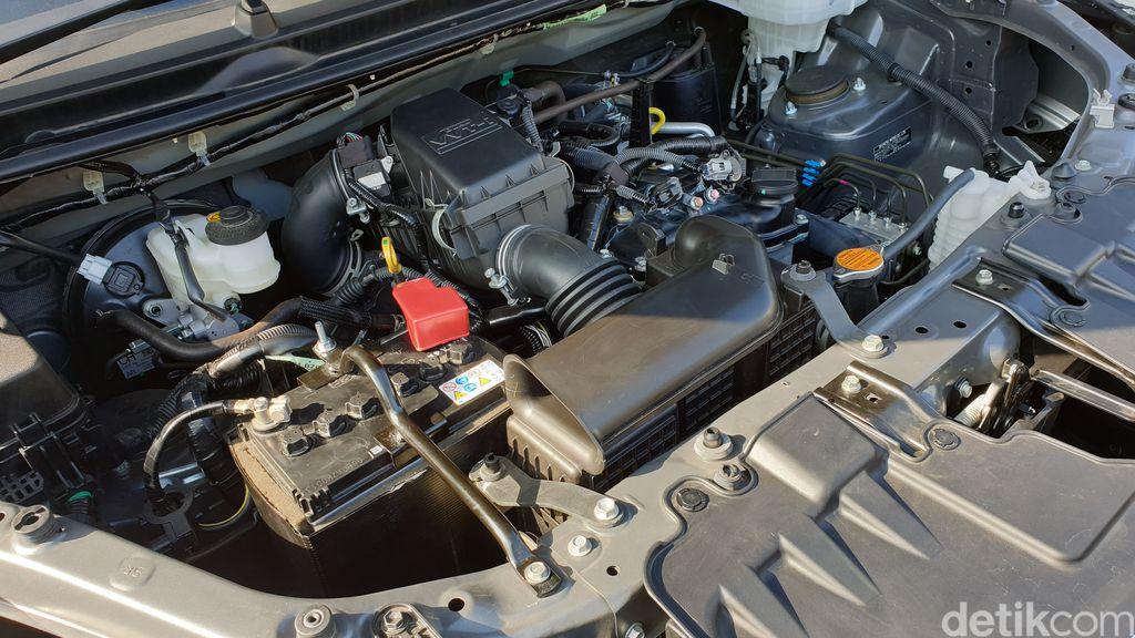 Daihatsu Terios Improvement