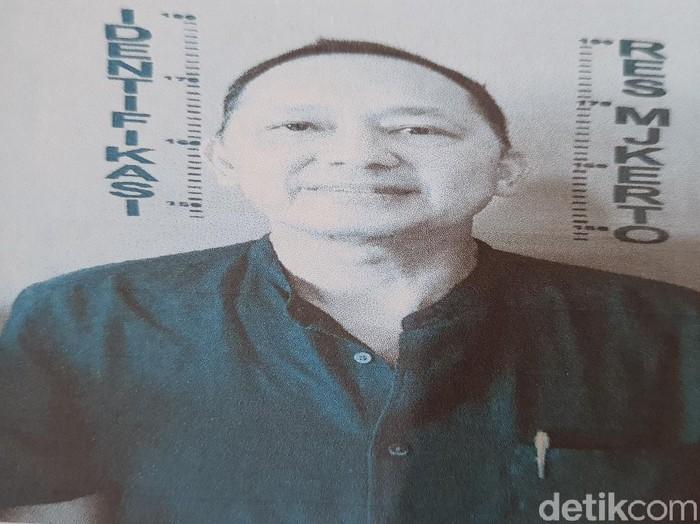 Dianus Pionam alias Awi (55) ditetapkan sebagai tersangka oleh Bareskrim Polri, dalam kasus tindak pidana pencucian uang (TPPU). Uang tersebut hasil perdagangan obat secara ilegal.