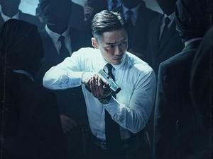 Sinopsis The Veil, Drakor Budget Rp 118 M Disponsori Badan Intelijen Korea