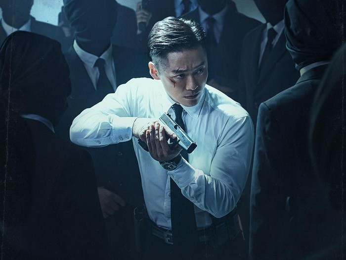 Drama Korea The Veil