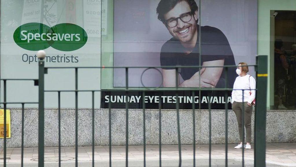 2 Perusahaan Asing Terima Tunjangan Gaji Jutaan Dolar Selama Lockdown di Australia