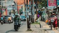 Deadline Lewat, Apjatel Persilakan Pemkot Tangsel Cabut Tiang Makan Jalan