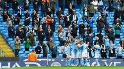 Yang Lagi Panas di Manchester City: Emptyhad