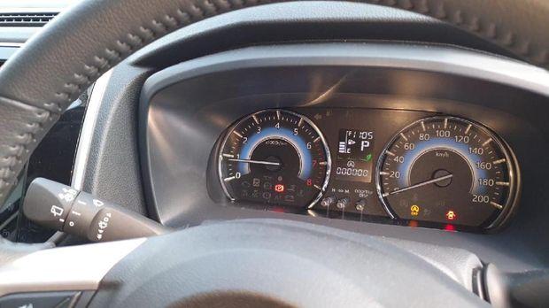 Fitur Eco Idle di Daihatsu Terios 2021