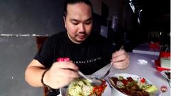 Bikin Ngiler! 5 Food Vlogger Ini Hobi Kulineran Olahan Babi