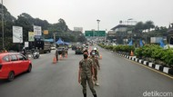 Ganjil Genap Tetap Berlaku, Polisi Akan Pecah Pintu Masuk Menuju Puncak