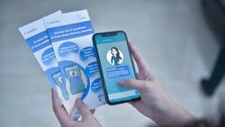 Asuransi Astra perkenalkan inovasi terbarunya untuk peserta asuransi kesehatan korporasi Garda Medika, E-Consultation.
