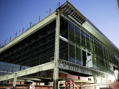Bandara Tersibuk Kedua AS Punya Gate Baru, Dindingnya Bikin Ruangan Lebih Dingin!
