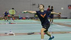 Piala Sudirman: Meski Lutut Bermasalah, Greysia Janji Usaha Maksimal